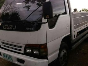 Isuzu Elf PNR 1995 White Truck For Sale