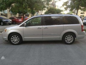 Chrysler Town and Country 2011 for sale