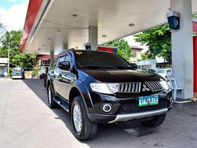 2013 Mitsubishi Montero Sports GLX MT For Sale