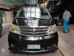 Toyota Alphard 2003 Van Top of the Line For Sale
