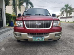 FORD EXPEDITION 2006 4X4 good condition for sale