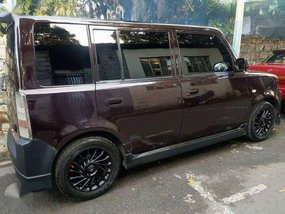Toyota BB 2008 1.3 AT Red SUV For Sale