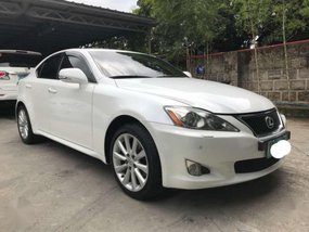 2009 Lexus IS300 AT FOR SALE