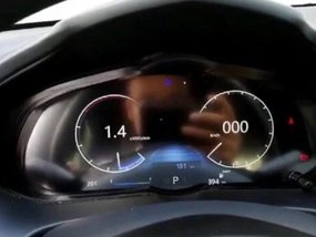 Next-gen Mazda 3 2019 to come with digital display instrument cluster