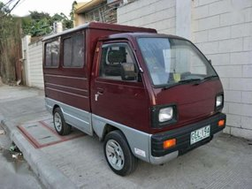 2001 Suzuki Multicab for sale