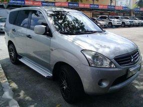 2012 Mitsubishi Fuzion GLX 2.4 Gas Automatic Financing OK FOR SALE