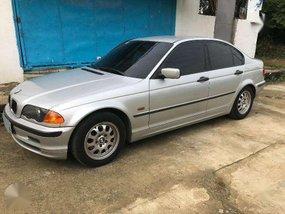 Fresh BMW 318i E46 Silver Sedan FOR SALE