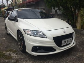 Honda CR-Z 2015 Automatic All power for sale