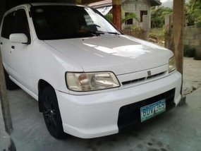 Nissan Cube 2000 model for sale