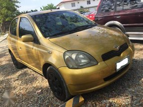 Toyota Echo 2001 All Stock for sale