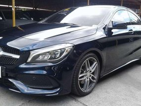 2017 Mercedes-Benz CLA 200 AMG Sports For Sale