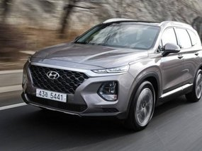 2019 Hyundai Santa Fe, Tucson, Kona Electric to debut in the US