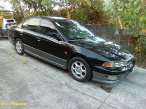 Mitsubishi Galant 2002 Limited Edition For Sale