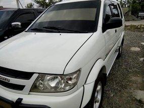 Isuzu Crosswind Sportivo body manual diesel 2005 for sale