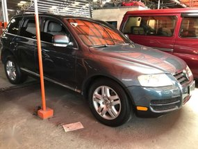 Volkswagen Touareg V8 gasoline 2004 for sale