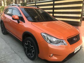 2014 Subaru XV (premium) at for sale