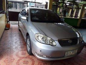 For sale Toyota Corolla Altis 2004