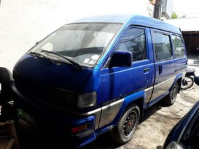 For Sale Toyota Lite Ace 1996
