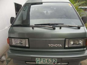 Toyota Lite Ace 2000 for sale