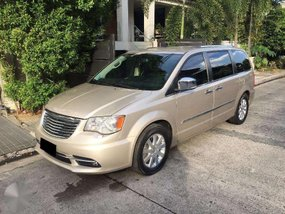 2013 Chrysler Town and Country for sale
