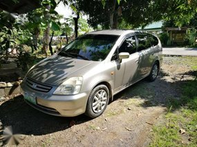 Honda Stream 2000 for sale