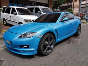Mazda Rx8 2003 for sale