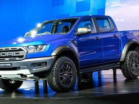 Ford Ranger Raptor 2019 officially disclosed with pricing & full specs