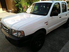 2004 Ford Ranger XL for sale