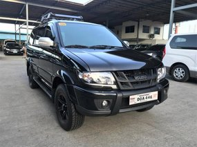 Bnew 2018 accquired Isuzu Sportivo X Black Edition MT for sale
