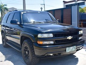 Chevrolet Tahoe 2002 for sale