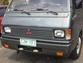 L300 van diesel for sale