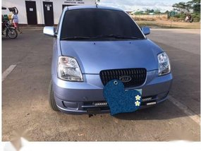 Picanto 2004 rush sale or swap sa matic car