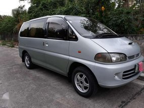 Mitsubishi Spacegear 2007 for sale
