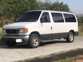 2007 Ford E150 AT for sale