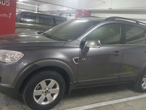 Captiva Chevrolet  2006 AT for sale