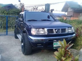 2000 Nissan Frontier for sale