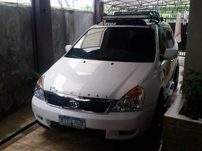 2013 Kia Carnival SWB for sale