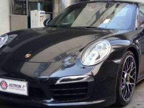 2014 Porsche 911 Turbo S Very Fresh and New for sale