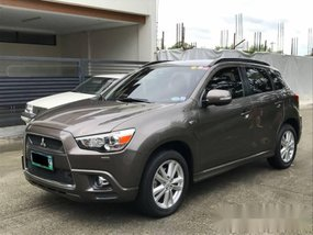 2013 Mitsubishi ASX Casa Maintained, Top Condition