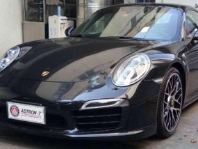 2014 Porsche 911 Turbo S Very New for sale