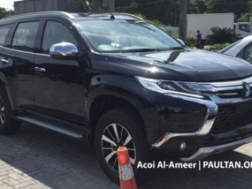 Mitsubishi Pajero Sport 2019 spied in Malaysia, will it hit our shores soon?