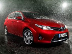 Let rainwater do our car washing: Yay or nay?