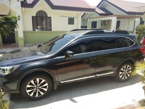 Subaru Outback 3.6 R-S 2016 for sale