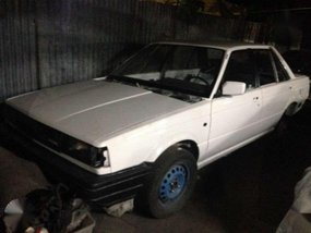 Nissan Sentra B12 1989 for sale