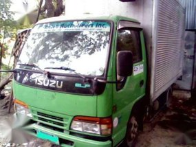 Isuzu elf closevan 2014 for sale