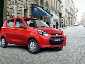 Suzuki Alto 2018 Philippines: Price, Interior, Specs and More