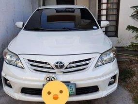 Toyota Altis V 2011 for sale
