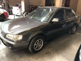 2003 Toyota Corolla MT FOR SALE