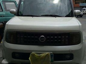 2001 Nissan Cube for sale or swap