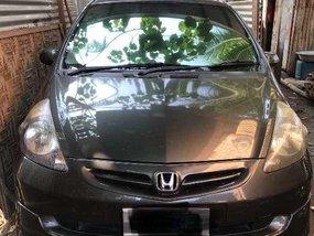 For sale Honda Fit 2011 model